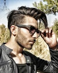 海外の髪型メンズのロングヘアスタイル10選 海外の髪型と