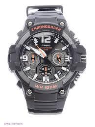 <b>Часы Casio MCW</b>-<b>100H</b>-<b>1A</b> CASIO 2658555 в интернет-магазине ...