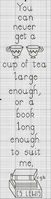 Cross Stitch Bookmark Patterns Magnificent Inspiration