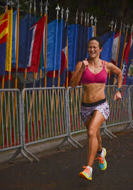 Competitors make humid, rainy Tradewind Triathlon a breeze > Marine Corps  Base Hawaii > News Article Display