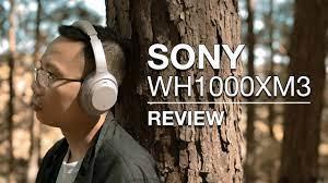 Review Sony WH1000XM3: chiếc tai nghe chống ồn chủ động thông minh nhất thế  giới