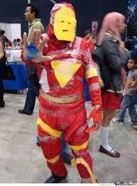 Ultimate Fail Iron Man by jonielromeo - Meme Center via Relatably.com
