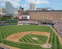 Oriole Park At Camden Yards Ballparks Wheres My Seat In