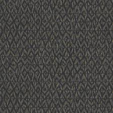 Sandberg Ida Black Wallpaper (Samples)
