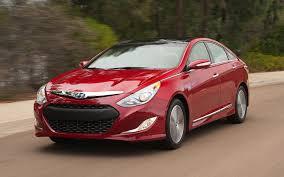 hyundai sonata 2013 hybrid. Contemporary Hybrid Updated 2013 Hyundai Sonata Hybrid Achieves 40 MPG Priced At 26445 On N