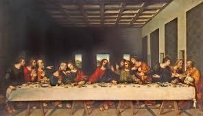 the last supper 1498 leonardo da vinci