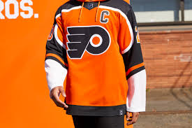 Score an officially licensed philadelphia flyers jersey, flyers ice hockey sweaters show your support with new philadelphia flyers jerseys from fanatics! Philadelphia Flyers Reverse Retro Jersey Marks Return To The 20th Century