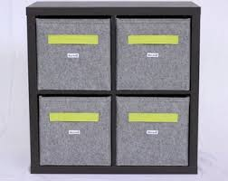expedit lighting. Light Grey Felt Boxes Fit Into Ikea Expedit And Kallax Colors, Storage Basket For A Shelves, Custom-made Lighting R