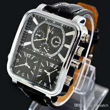 new men fashion watch big square dial luxury style leather wrist new men fashion watch big square dial luxury style leather wrist watch 05106 shiping buy a watch online watches online buy from bbwatch 9 55 dhgate