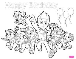 Small Picture Paw Patrol Birthday Get ready for a PAWtastic party with these