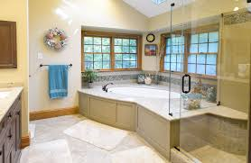 bathroom remodelers. Fine Remodelers Bathroom Remodel  Nuss Construction Marlton NJ Inside Remodelers
