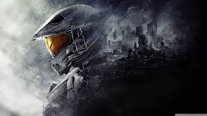 4k halo wallpapers