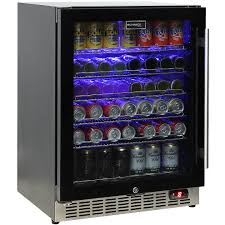 breathtaking glass door beer fridge under bench glass door quiet running cold drinks beer bar fridge