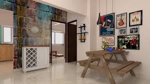 Small Picture Furdo Home Interior Design Themes Graffiti Art 3D Walk through