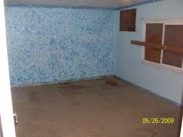 amateur bad poor ugly sponge paint Phoenix home house real estate photo
