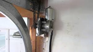 side garage door openerMarantec Q7500 Side Mount Garage Door Opener  YouTube