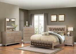 Simmons Bedroom Furniture 1012 Roswell United Furniture Industries