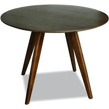 round walnut dining table. Round Walnut Dining Table Home Sole Mid Century Style Brown Oval E