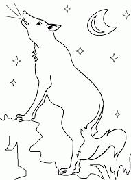 Small Picture 7 Pics Of Free Printable Coyote Coloring Pages Wile E Coyote