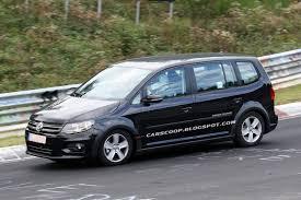 Volkswagen Touran 2014 - image #23