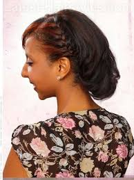 Latest Braids Hairstyle 20 simple hairstyles that look anything but simple 6692 by stevesalt.us