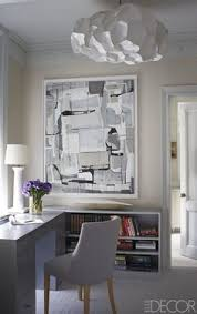 office offbeat interior design. Beautiful Office HOUSE TOUR A Historic Apartment Updated With Offbeat Elegance Office Chic DesksOffice SpacesInterior OfficeInterior DesignHome  Throughout Interior Design