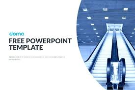 Free Template Trending Design Hd Powerpoint Templates
