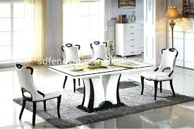 marble top dining set furniture dining set contemporary dining room furniture amazing of dining table and marble top dining