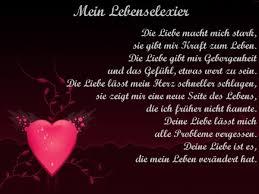 10 Jahrestag Beziehung Gedicht Deutsche Gedichte German Poems