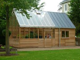 Installing Aluminium Roofing On Shed Google Search Houses And
