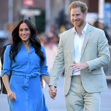 Meghan Markle and Prince Harry Have Famous New Neighbors