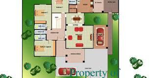 Small Picture Obrapa House Plan Ghana Building Plans Design Ghana House