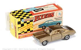 lone star flyers lone star flyers no 7 vauxhall firenza brown