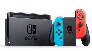 Buy Nintendo Switch Console - Neon ...