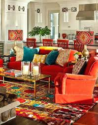 Boho Chic Furniture Room Decor Ideas Bohemian Style Living Stores   fantally.co