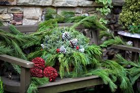 Image result for christmas garden