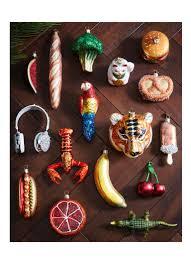 Vondels Quallen Weihnachtsanhänger 11 Cm De Bijenkorf