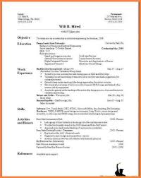 How To Make Resume For Job Interview In India Your First Writeples