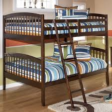 Nico Full over Full Bunk Bed Signature Design by Ashley Furniture