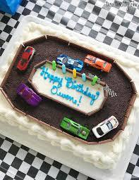 Costco Cake Designs 2019 Race Car Cake A Costco Cake Hack