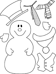 Small Picture Movie Adaptations Frosty the Snowman Coloring Page