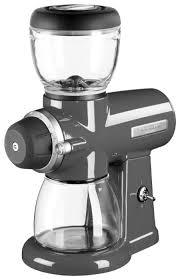 <b>Кофемолка KitchenAid</b> Burr Coffee Mill купить по цене 16356 на ...