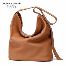 luxury 100 genuine leather bag women 2018 large capacity tote bag real leather handbag female office business work sling leather goods branded bags from