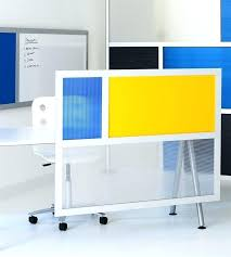 desk separator privacy shields study carrels and testing shields intended for for student desk dividers ikea