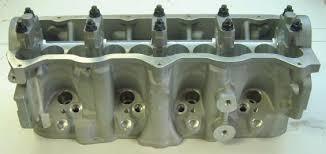 203.23 Bare Cylinder Head 1.9 TDI Engines (AGP AQM ASV AGR ALH AHF ...