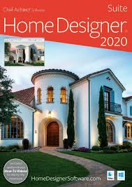 Chief Architect Home Designer Home Designer Suite Chief Architect Software 2018 Dvd