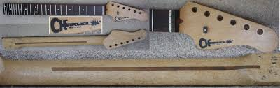 chris guitars guitar parts bodies necks duncan emg dimarzio here s a neck from one of the mid 90 s san dimas identical to the guitar above ca 1996 charvel san dimas ii hand made at the