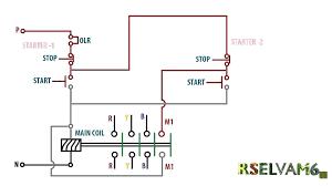 wiring diagram wiring diagram of star delta starter circuit with star delta starter control wiring diagram