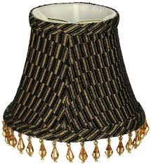 full image for crystal chandelier for nursery lamp chandelier lamp shades upgradelights set of 6 barrel