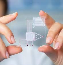 Lab On A Chip 3b Nanofluidics For Lab On A Chip Nanonextnl Research Programme